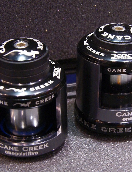 The oversized DoubleX series also gets a complete overhaul for 2009.