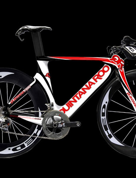 Quintana Roo claims its new design yields the lowest drag coefficient ever recorded.