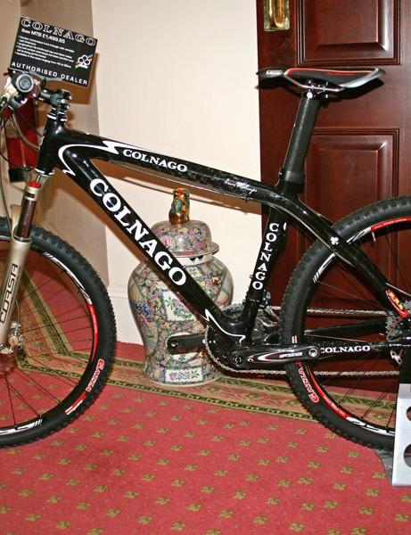Colnago Ibex