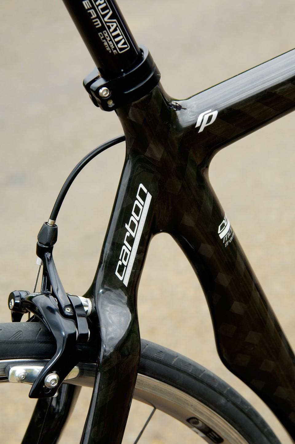 Carrera Virago - BikeRadar