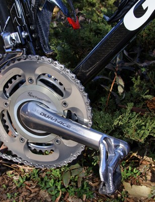 As in previous years, Team High Road continues to train & compete with SRM power meters.