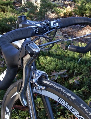 Team High Road carries into 2008 with Shimano Dura-Ace componentry.