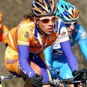 Cycling : Paris - Nice / Stage 4 DEKKER Thomas ( Ned ) Stage 4 : Valence - Montélimar  Etape Rit