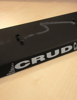 Crud Catcher, Mark 1, today...