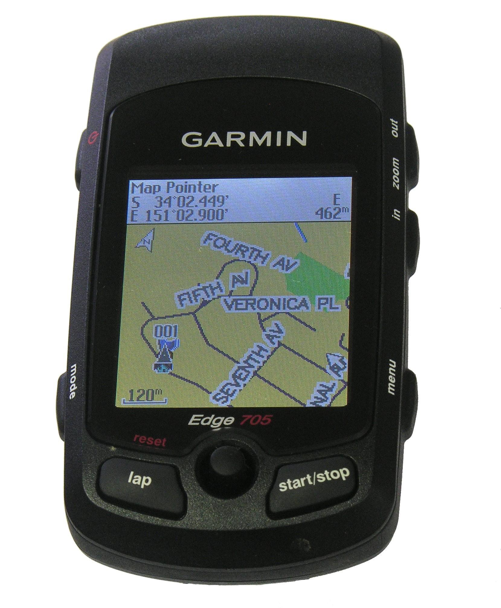 Australian street maps