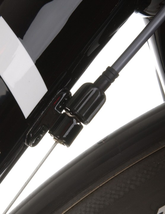 Handy gear adjusters