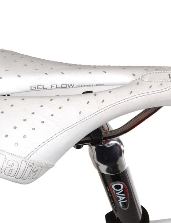 Selle Italia Flite Gel Flow saddle