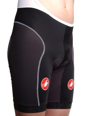 Castelli Free bib shorts are spendy but super-comfortable