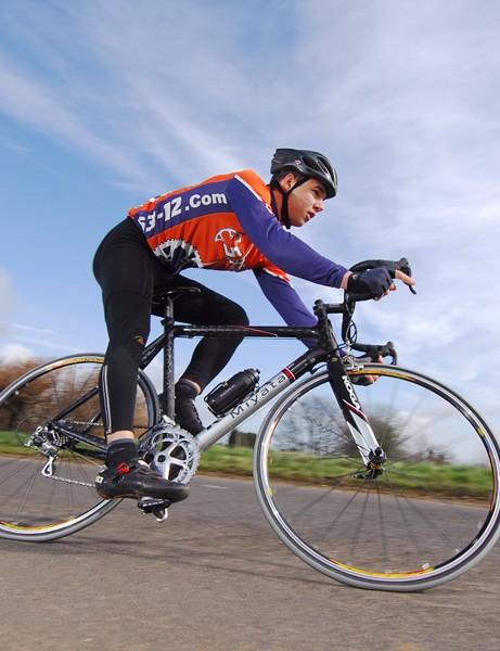 Koga Miyata Road Racer