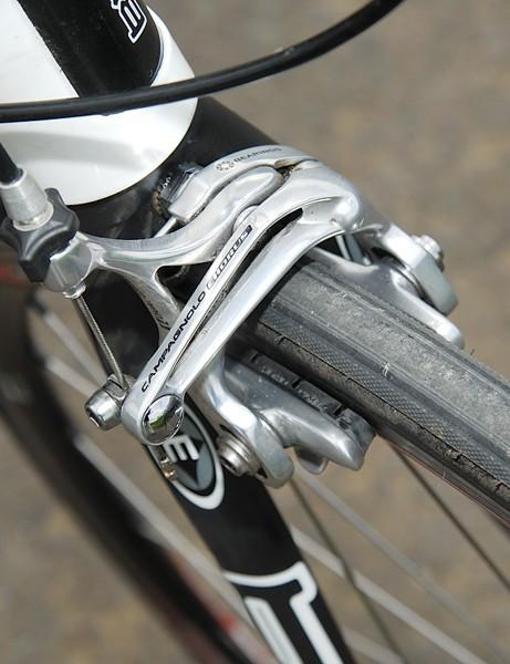 Campagnolo Chorus brakes