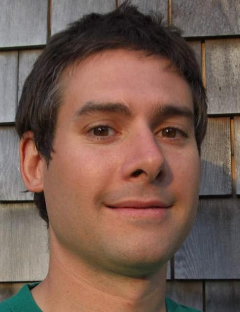Dave Weagle, suspension designer and Evil's former owner.