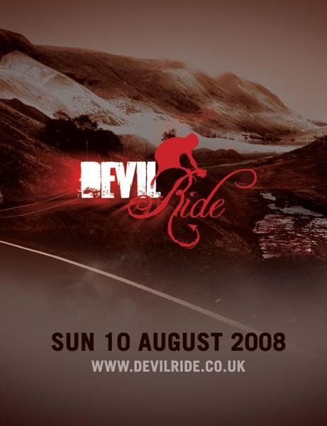 The Devil Ride