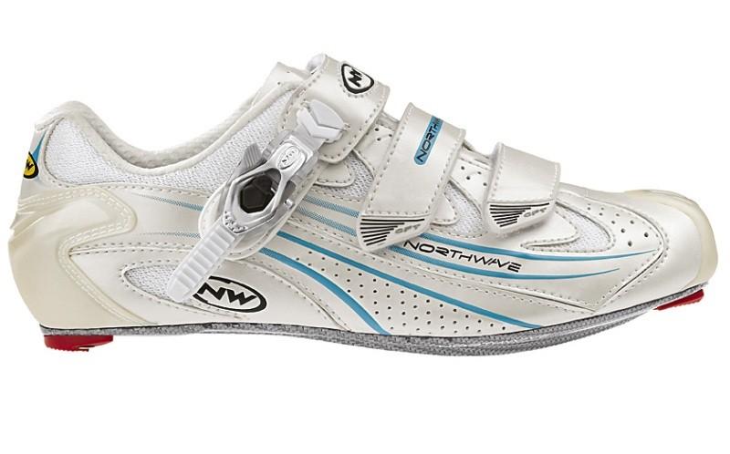 The Devine SBS is Northwave's new women's performance road shoe