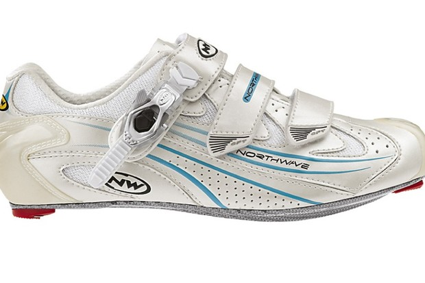 The Devine SBS is Northwave's new women's performance road shoe