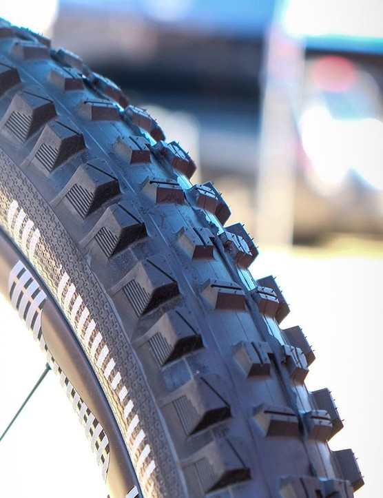 e*thirteen's new TRS treads have been a hit with riders. So much so that this aggressive tire is already sold out