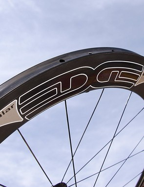 A full line of road rims is available as well , such as the 68mm-deep 1.0.