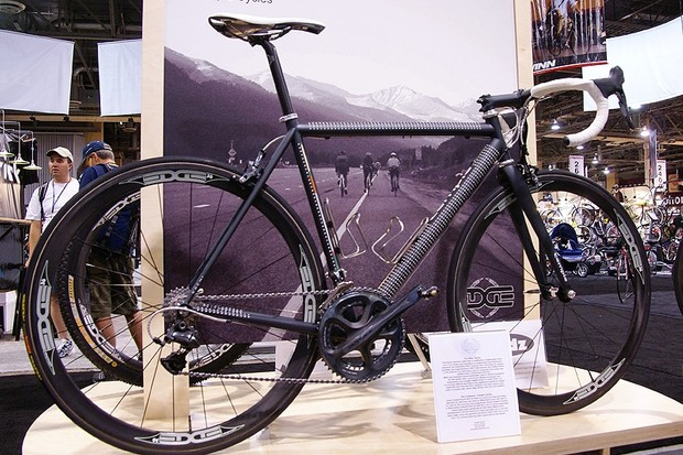 The Rocky Mountain Bicycle Show will feature bikes from Temple Cycles