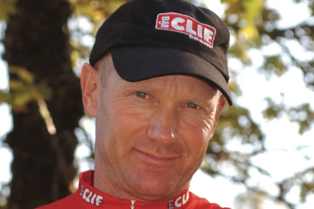 ClifBar founder and president Gary Erickson.