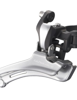 Shimano will offer both braze-on and clamp-on versions