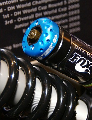 Fox Racing Shox will only offer limited numbers of these, so act fast