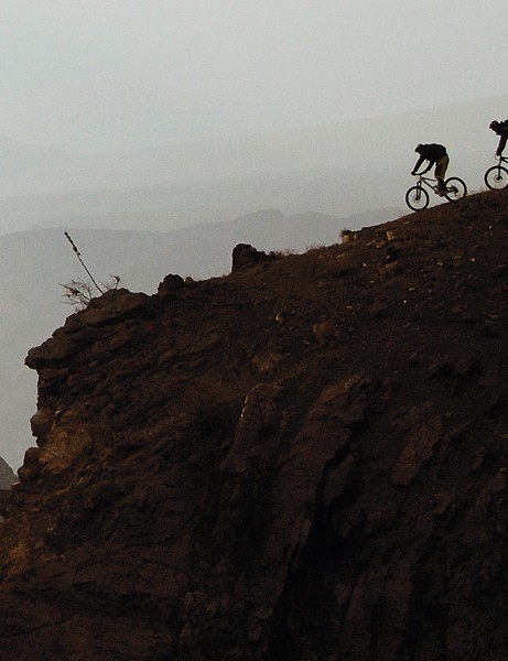 So you want to be a mountain biker