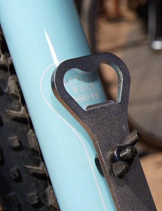…but the other end of the tool is clearly intended for something else.