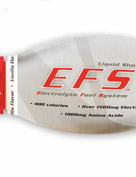 First Endurance will soon make available its new EFS Liquid Shot.