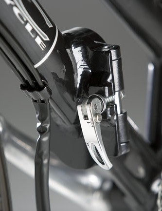 Independent pedalling system
