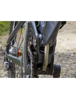 The climbing abilities of the Independent Drivetrain are well known.