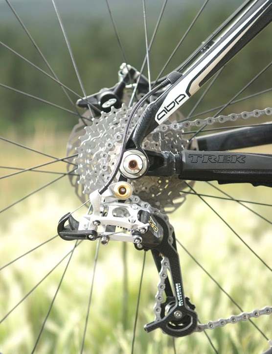 The ABP link has dramatically improved Trek's suspensoin bikes over the last couple of years