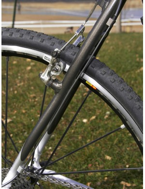 Gould's cables are sealed in-between the housing stops for better all-weather performance