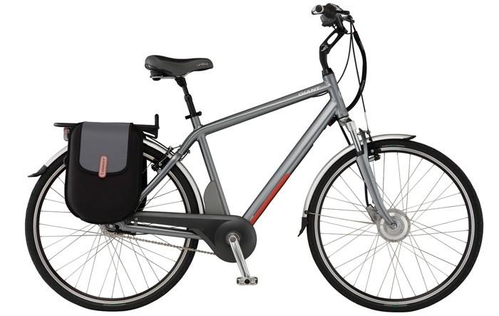 Giant Twist Freedom CS electric bike.
