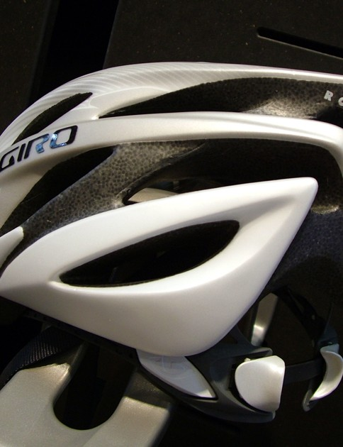 Giro Athlon off-road helmet.