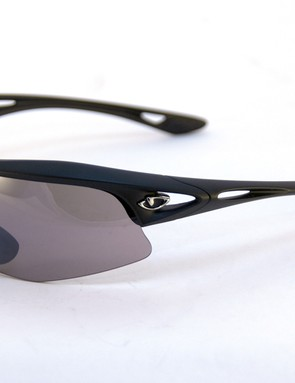 Giro jumps into the cycling eyewear market  with four models including the single-lens Havik.