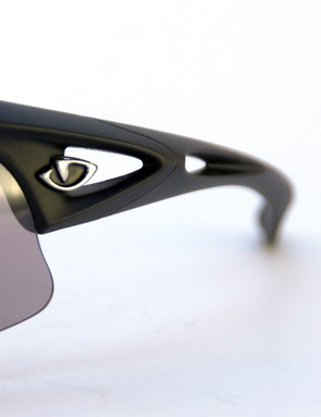 Should we get used to seeing this logo  on more eyewear in the future?  Sounds like it.