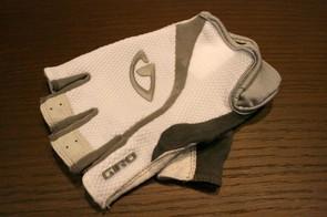 New for Giro - gloves!