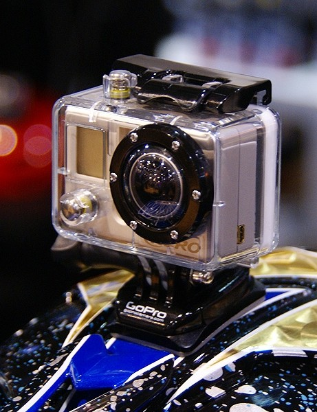 GoPro has a new 170 degree wide-angle Hero Wide camera that shoots still and motion digital video