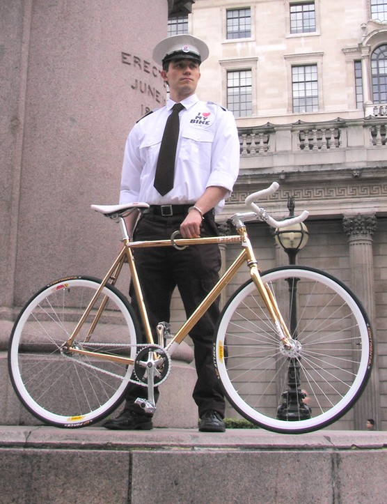 ETA is offering a security guard as an optional extra if you buy the bike