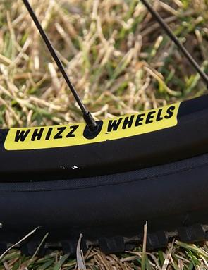 'Whizz Wheels' - Dahle Flesjå's wheelbuilder