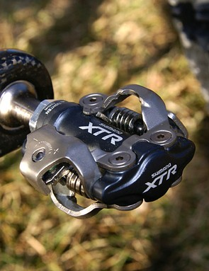 Dahle Flesjå sticks with tried-and-true Shimano SPD pedal technology