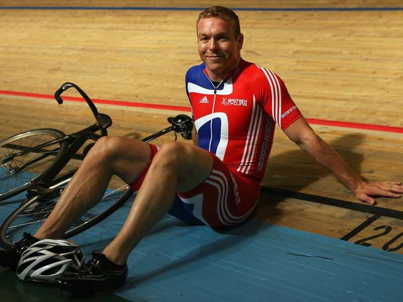 Hoy could secure a position as one of Britain's greatest Olympians in Beijing