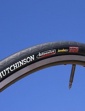 Hutchinson will also introduce a Road Tubeless version of its durable Intensive clincher.