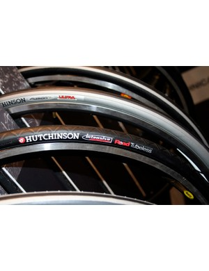 The Hutchinson Intensive is a new harder wearing tubeless tyre that should appeal to more casual cyclists whose main goal might be flat prevention.