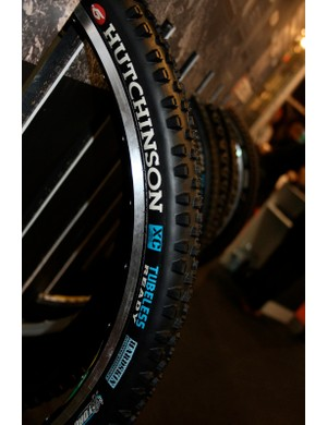 Hutchinson's Toro MTB tyre is now available as a 29er.