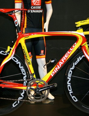 There's good news for Valverde fans: the Bala Verde's personal paint scheme is now available to everyone.
