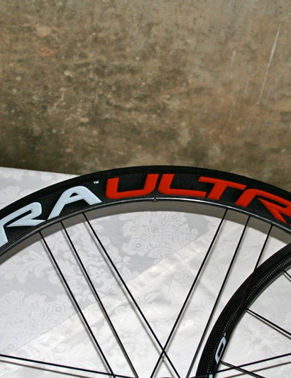Bora Ultra 2 wheels have new 3D graphics, but more importantly…