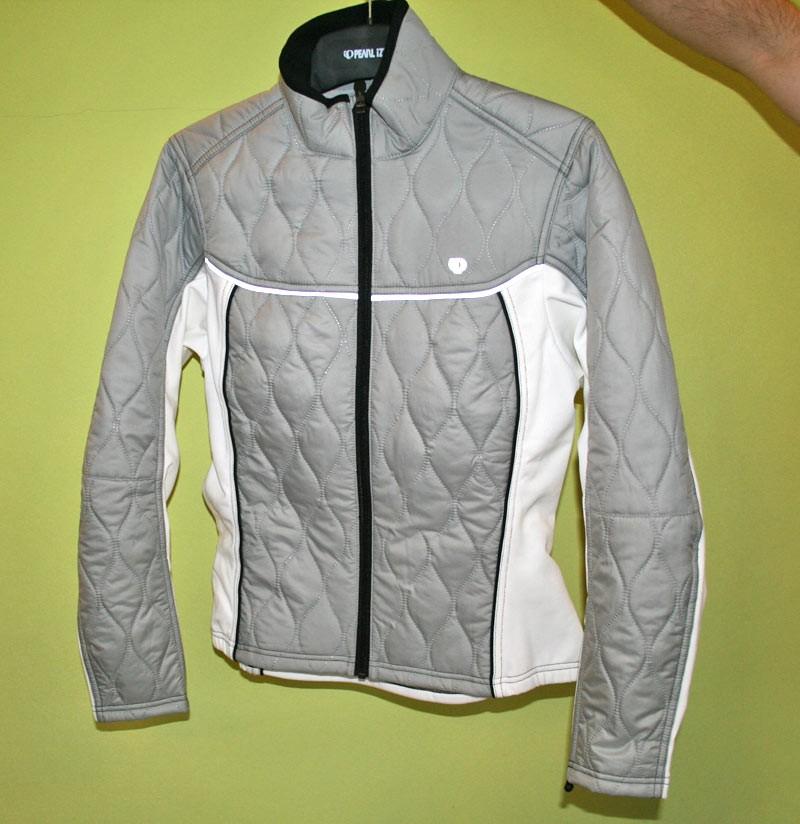 InsulaTour jacket