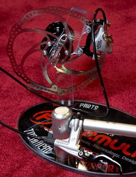 More Interbike product glitz