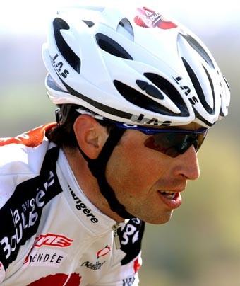 CYCLING : CRITERIUM INTERNATIONAL BELOKI Joseba ( ESP )STAGE ETAPE RIT 1RETHEL - CHARLEVILLE-MEZIERES