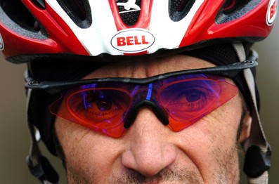 Cycling : Team CSC 2005   JULICH Bobby ( USA ) / BELL OACKLEY Equipe Ploeg